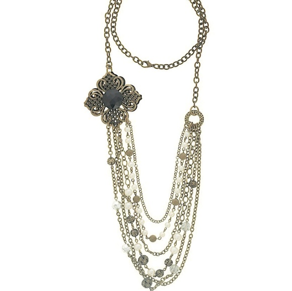Unbranded Jewelry - Necklace